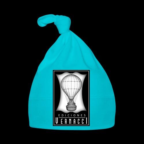 logotipo de ediciones Vernacci - Gorro bebé