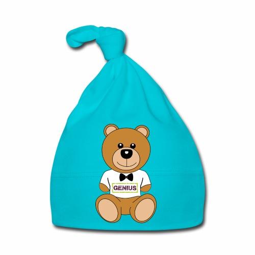 orsetto - Cappellino neonato