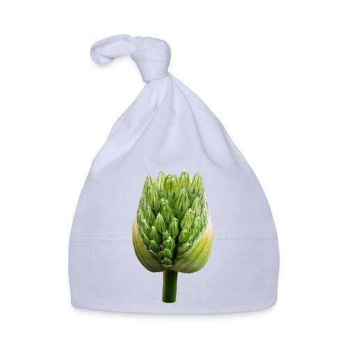 TIAN GREEN Garten - Lauchblütenknospe 2020 01 - Baby Mütze