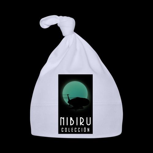 colección Nibiru - Gorro bebé
