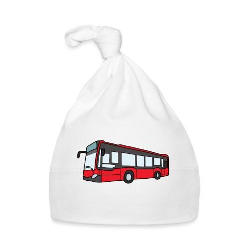 Bus I - Baby Mütze
