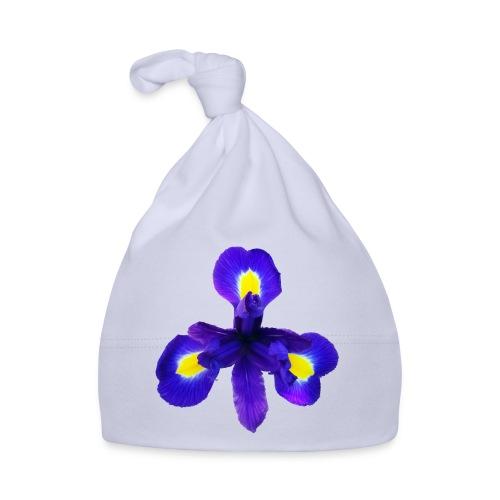 TIAN GREEN Garten - Iris 2020 01 - Baby Mütze