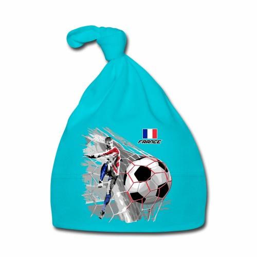 FP22F 03 FRANCE FOOTBALL - Vauvan myssy