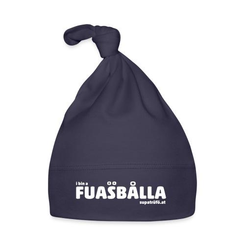 supatrüfö fuasballa - Baby Mütze