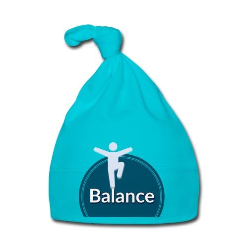 Balance blue - Baby Cap