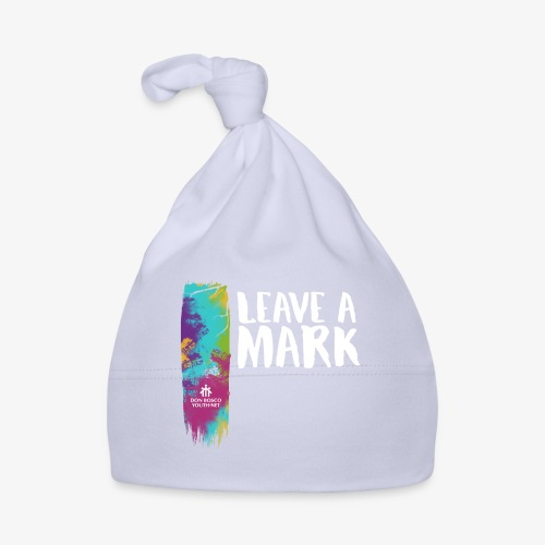 Leave a mark - Baby Cap
