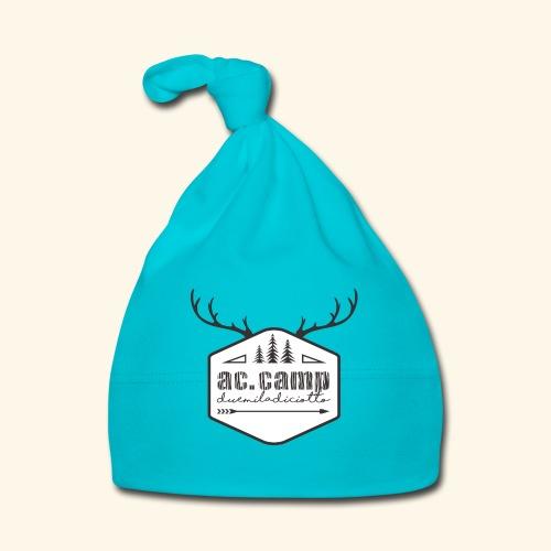 ac camp - Cappellino neonato