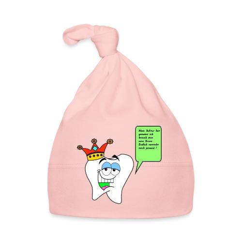 Der Doktor ruft - Baby Mütze