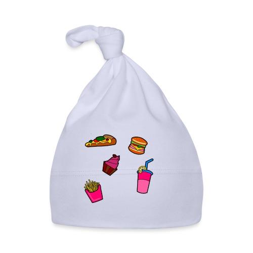 Fast Food Design - Baby Mütze