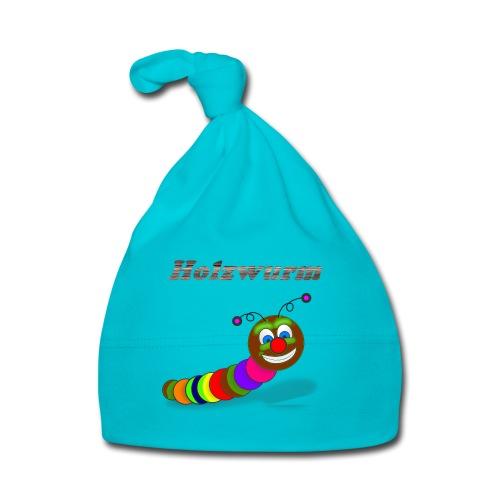 Holzwurm Design - Baby Mütze