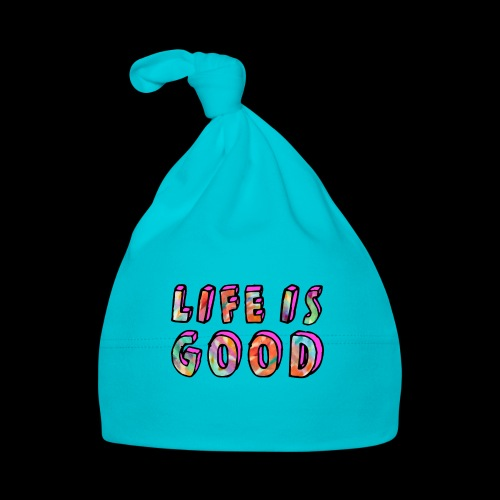 LifeIsGood - Baby Cap