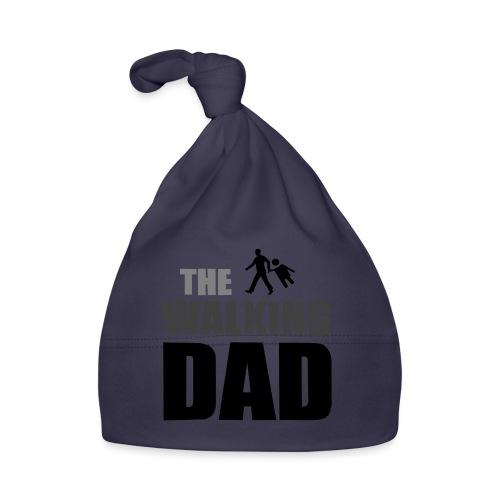 the walking dad auf dem Weg in die lustige Bar - Baby Mütze