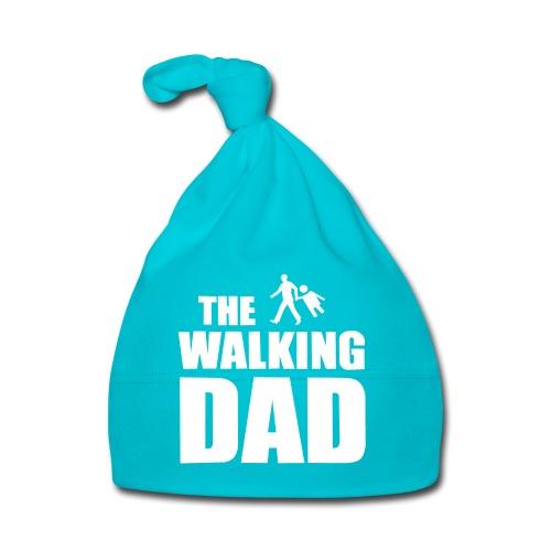 the walking dad weiss auf dem Weg in die lustige - Baby Mütze
