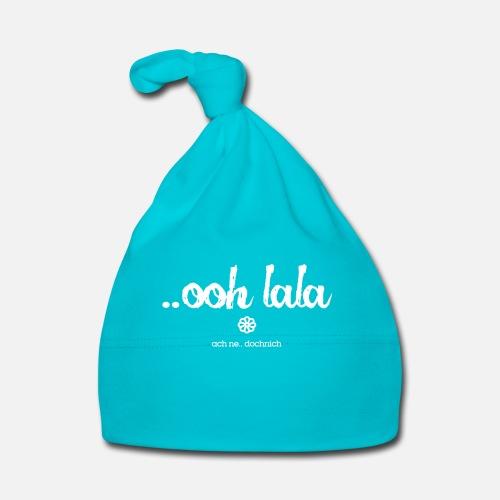 ooh lala - Baby Mütze