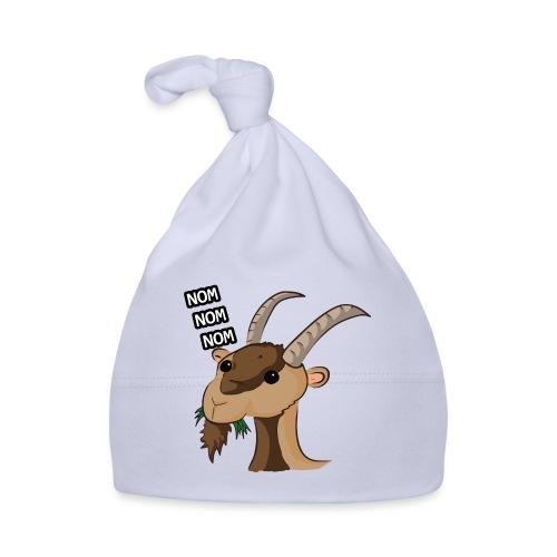 Lo stambecco puccioso - Cappellino neonato