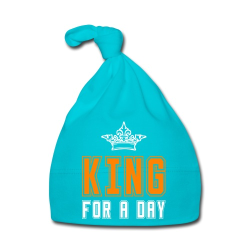 King for a day - Muts voor baby's