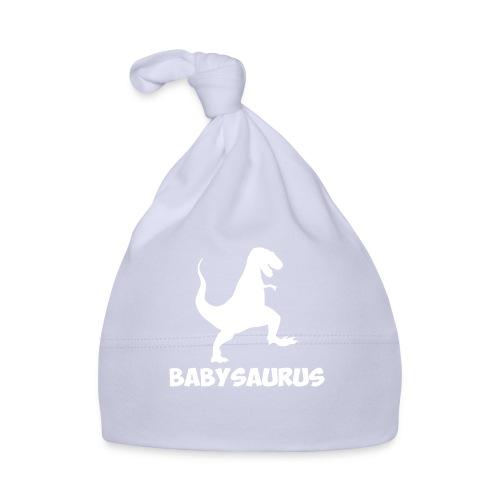 Babysaurus Vater Kind Partnerlook - Baby Mütze