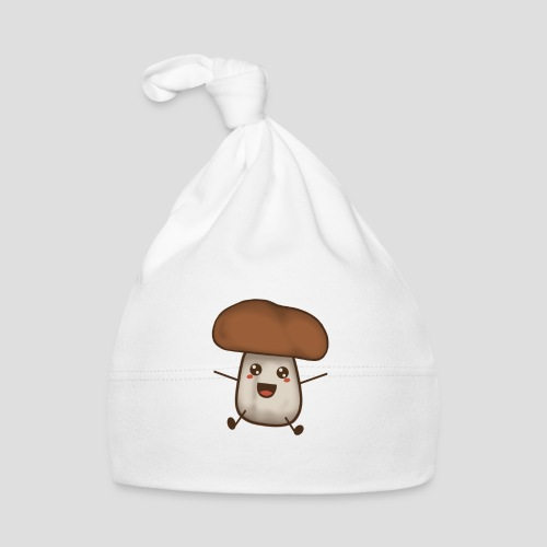 Pilz | für Männer, Frauen und Kinder - Baby Mütze