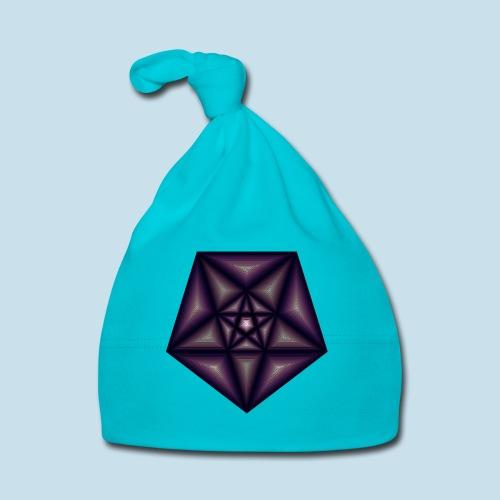 Pentagramm farbe - Baby Mütze
