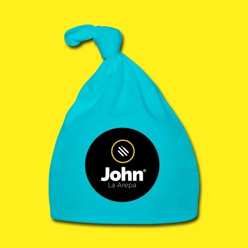 logo john - Gorro bebé