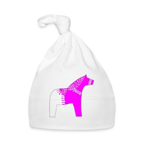 Dala by Pinni Art® pink - Baby Mütze