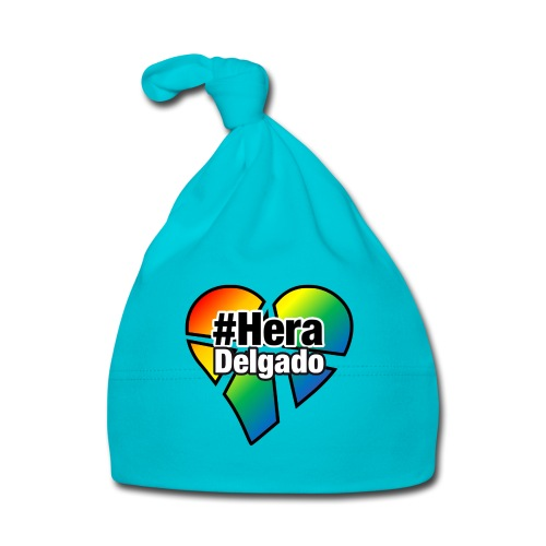 #HeraDelgado - Baby Mütze
