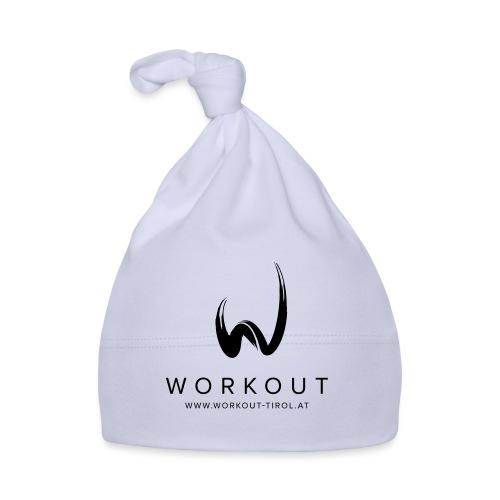 Workout mit Url - Baby Mütze