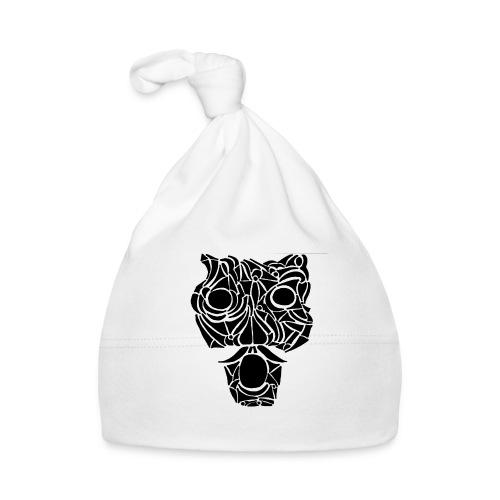 Le Masque de tribal - Bonnet Bébé