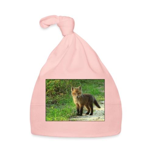vossen shirt kind - Muts voor baby's