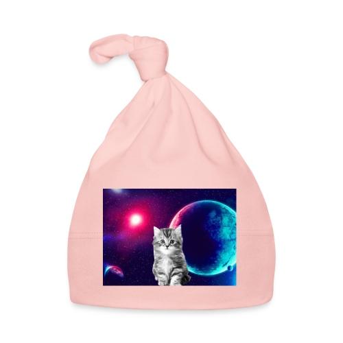 Cute cat in space - Vauvan myssy