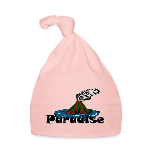 Volcano Paradise - Baby Cap