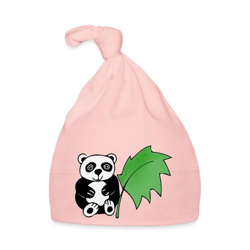 Panda - Cappellino neonato