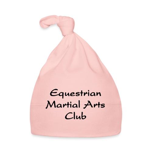 EMAC_logo_teksti - Vauvan myssy