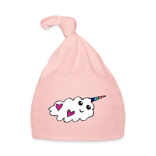 Nuage licorne Kawaii - Bonnet Bébé