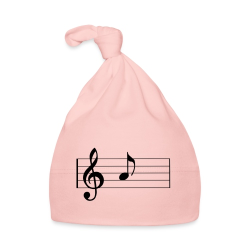 music sheet 1275643 - Cappellino neonato