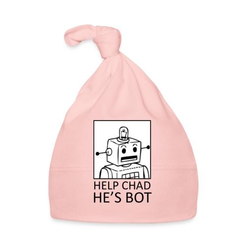 ChadBot - Bonnet Bébé