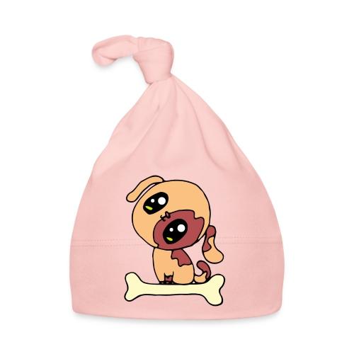 Kawaii le chien mignon - Bonnet Bébé