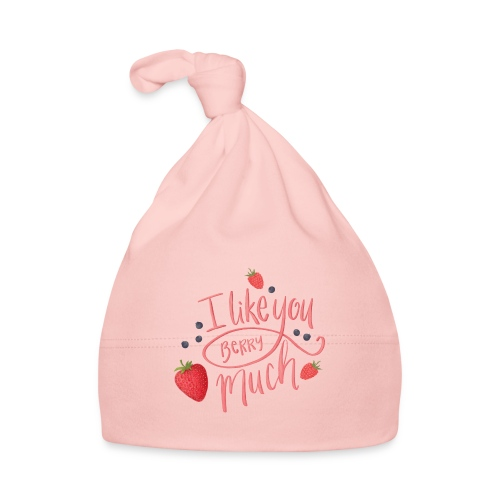 Like you berry much - Babymössa
