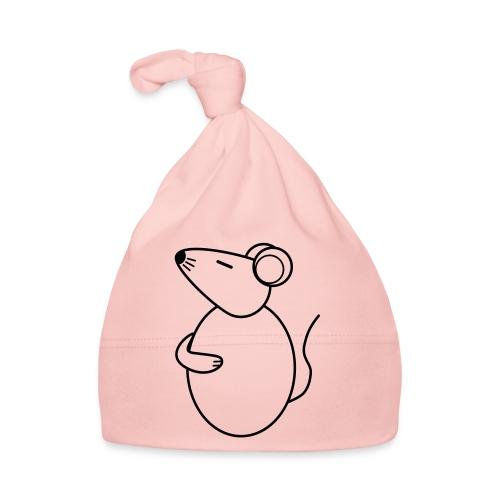 Rat - just Cool - sw - Baby Mütze