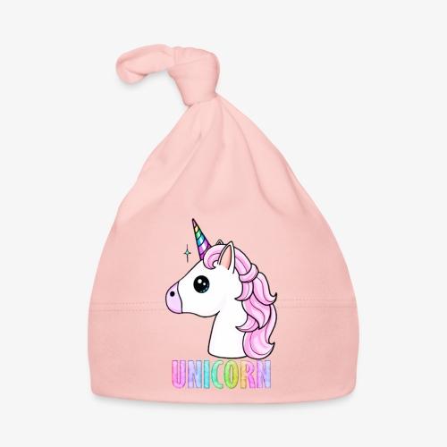 Unicorn - Cappellino neonato
