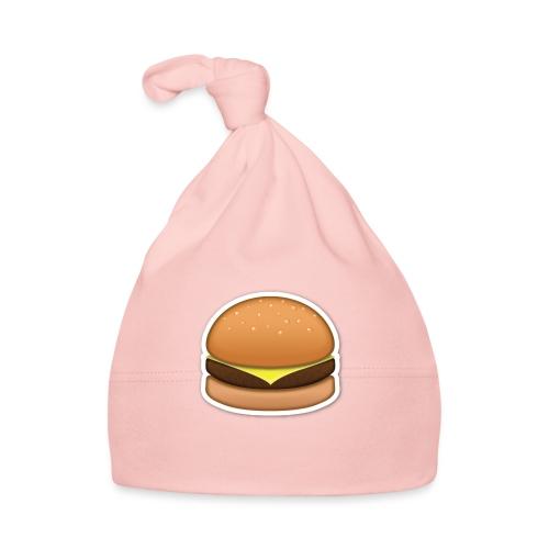 hamburger_emoji - Muts voor baby's