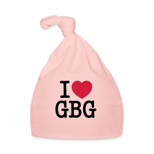 I love GBG - Babymössa