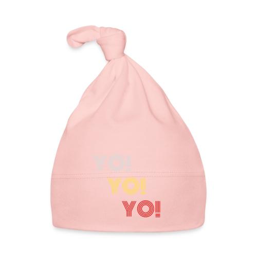 YO! - Baby Mütze
