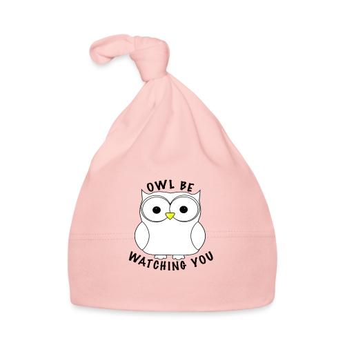 OWL BE WATCHING YOU - Baby Cap