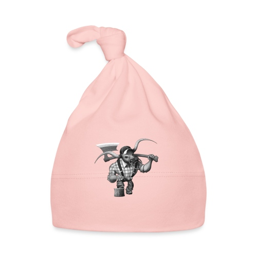 Bull Lumberjack - Baby Mütze