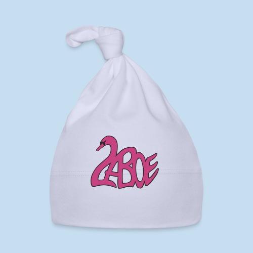 Laboe Schwan pink - Baby Mütze