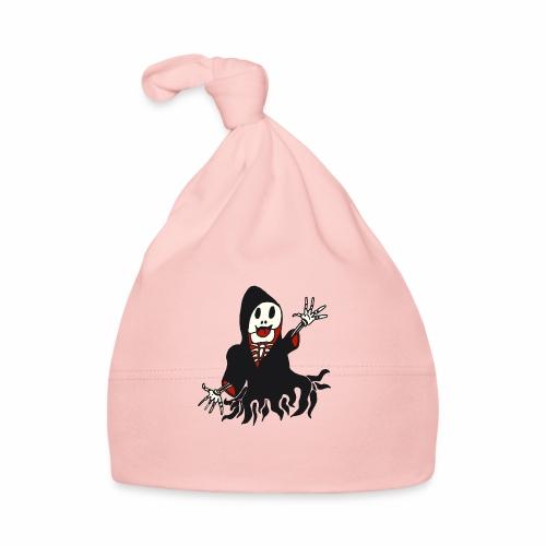 grim reaper funny style - Bonnet Bébé