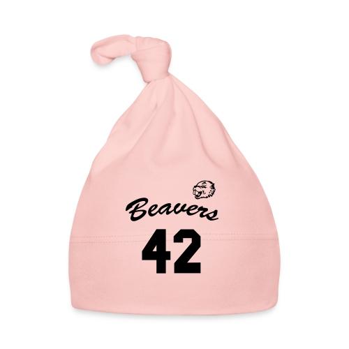 Beavers front - Muts voor baby's