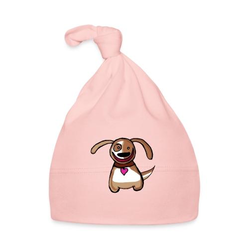 Titou le chien - Bonnet Bébé