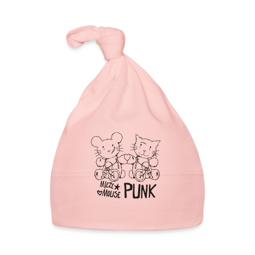 MIEZEMOUSE PUNK - Baby Mütze